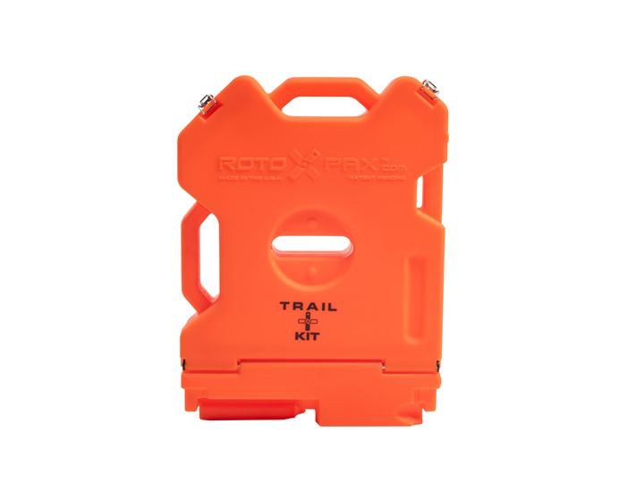 Rotopax Dry Storage Container