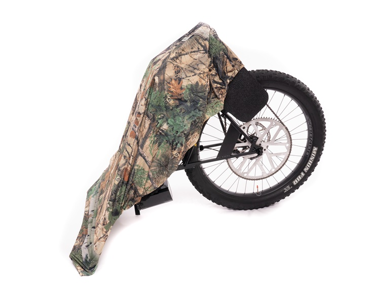 Pack Wheel Weather Proof Cover