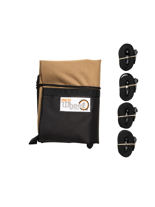 Guide Series Gear Panniers
