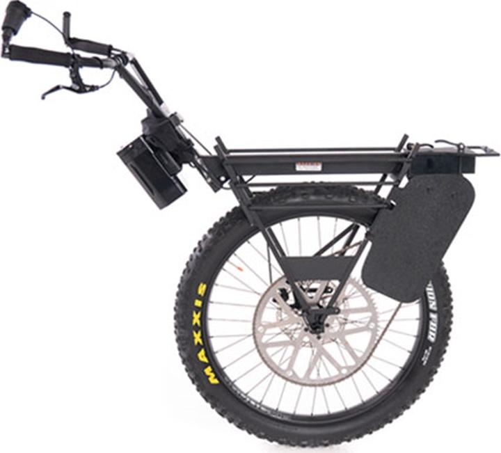 E-Pack Wheel